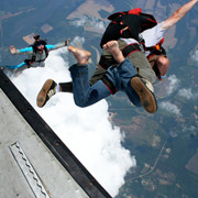 San Diego Skydiving Photo & Video Packages