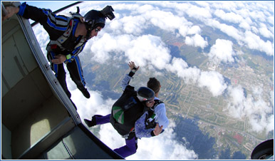 San Diego Skydiving Photos & Videos