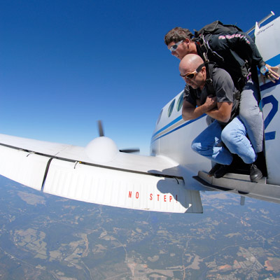 Go Skydiving in San Diego, California Today! | FREE Information!