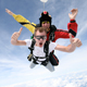Skydiving in Carlsbad