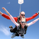 Skydiving in Camp Pendleton North