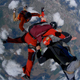 Skydiving in Campo