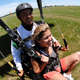 Skydiving in Fallbrook